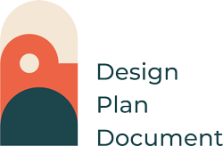 Design Plan Document Logo