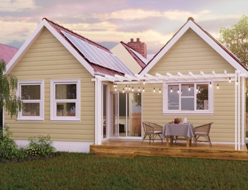 Coburg – Renovation & Addition